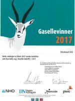 Gaselle-600